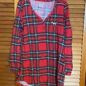 PINK by Victoria's Secret sleep shirt - Size L